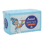 Unsalted Butter 500G By Amul