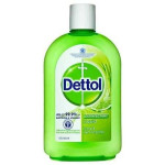 Dettol Multiuse Hygiene Liquid 200Ml