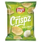 Lays Crispz Herb & Onion 57G