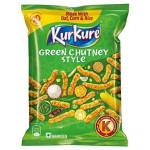 Kurkure Green Chutney Rajasthani Style 100G