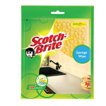 Scotch Brite Sponge Wipe 3+1