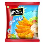 McCain Super Wedges 400G