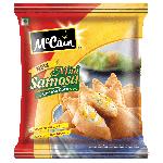 McCain Mini Samosa - Cheese Corn 240G