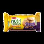 Britannia Nutri Choice Digestive Biscuits Zero 100G