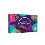 Cadbury Celebrations 118.6G