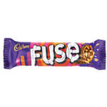 Cadbury Chocolate fusion 25Gm