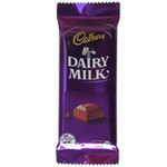 Cadbury Dairy Milk Chocolate 54Gm