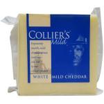 Collier's Cheddar White 200G