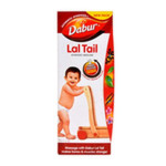 Dabur Lal Tail 100ml