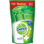 Dettol Handwash Original Refill 175ml