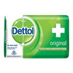 Dettol Soap Original 125G Pack of 4
