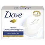 Dove Beauty Cream Bar Soap 75G