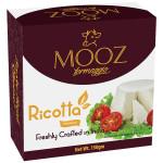 Mooz Ricotta Cheese 150G