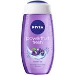 Nivea Fresh Fruit Shower Gel 250ml