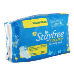 Stayfree Secure Extra Large Pack of 20