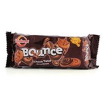 Sunfeast Bounce Choco Twist Cream Biscuits 100G