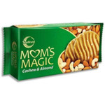 Sunfeast Mom's Magic Cashew & Almond Cookies 200G