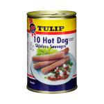 Tulip Hot Dog Sausages 225G