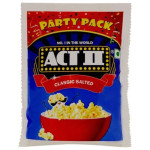 Act 2 Ins PopCorn Salted Party Pack 150G