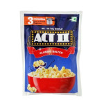 Act 2 Instant Pop Corn Classic Salted 30G
