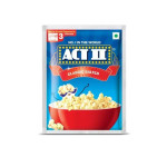 Act 2 Instant Pop Corn Classic Salted 60G