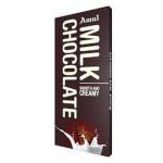 Amul Milk Chocolate 150G