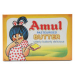 Amul Butter Yellow 100G