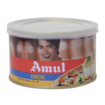 Amul Processed Cheese Tin 400G