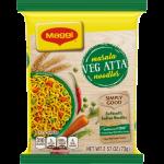 Maggi Veg Atta Noodles 80G