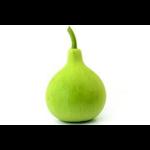 Bottle Gourd Round (Gol Lauki) 450-600G)