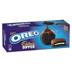 Cadbury Oreo Dipped Cookie 150G