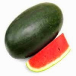 Watermelon Century 1 Pcs (1.5 to 2.2 Kg)