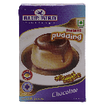 Blue Bird Instant Chocolate Pudding Mix 100G