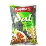 Rajdhani Urad Sabut 500G