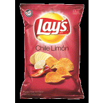 Lays Chile Lemon 55G