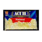 Act 2 Micro Wave Pop Corn Natural 33G