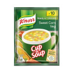 Knorr Instant Soup Sweet Corn 15G