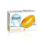 Pears Pure & Gentle Soap 125G Pack Of 3