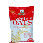 Baggry'S White Oats Pouch 1Kg