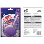 Harpic Toilet Rim Block Lavender 26G