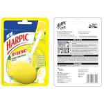 Harpic Toilet Rim Block Citrus 26G