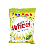 Wheel Green Lemon & Jasmine Powder 1Kg