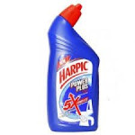 Harpic Power Blue Arrow 1L