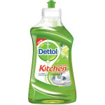 Dettol Dish Wash Liquid Lime 750Ml
