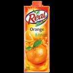 Real Orange Juice 1L