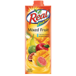 Real Mixed Fruit Juice 1L