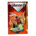 Glucon D Orange 450G Refill