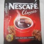 Nescafe Classic Sachet 50G