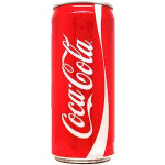 Coca Cola 300Ml Can