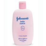 Johnson & Johnson Baby Milk Lotion 200Ml